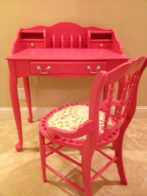 Painting Furniture With Latex Sprayer Vs Roller The Treasured Home