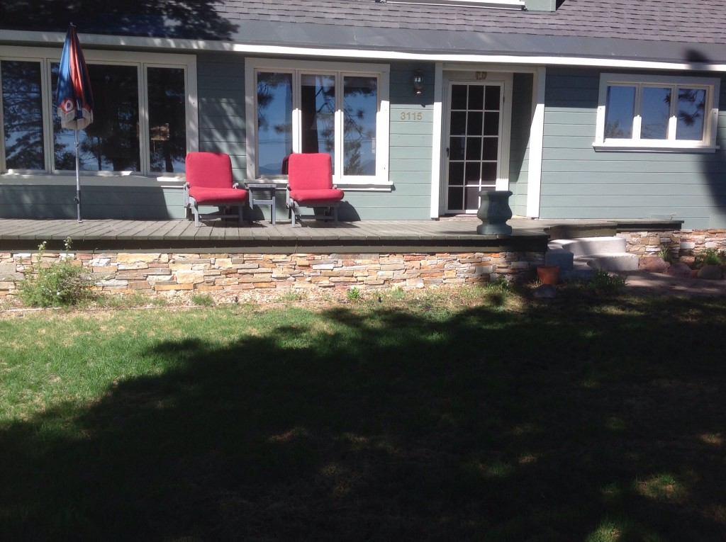 Lake Tahoe Restoration Update