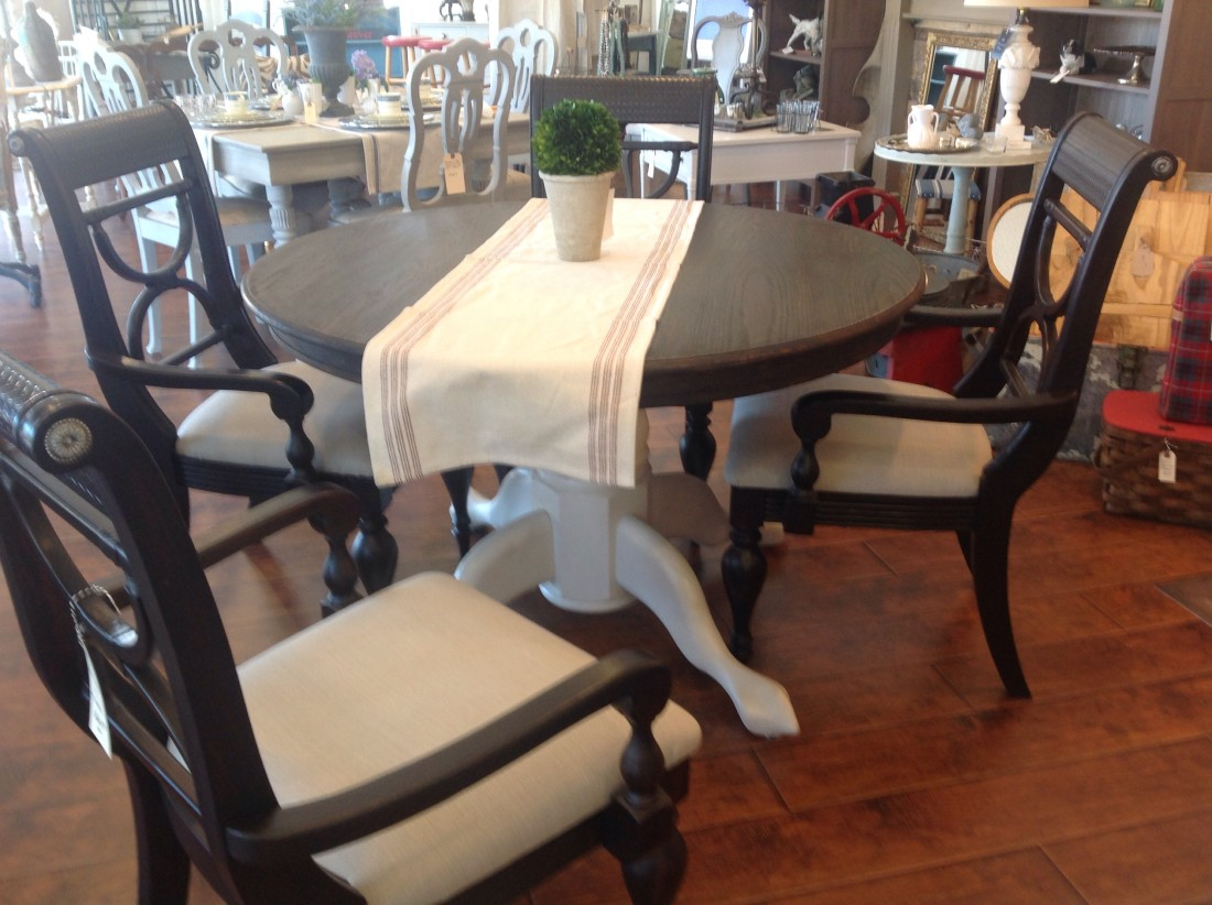 Dining Room Table and Chair Sale!