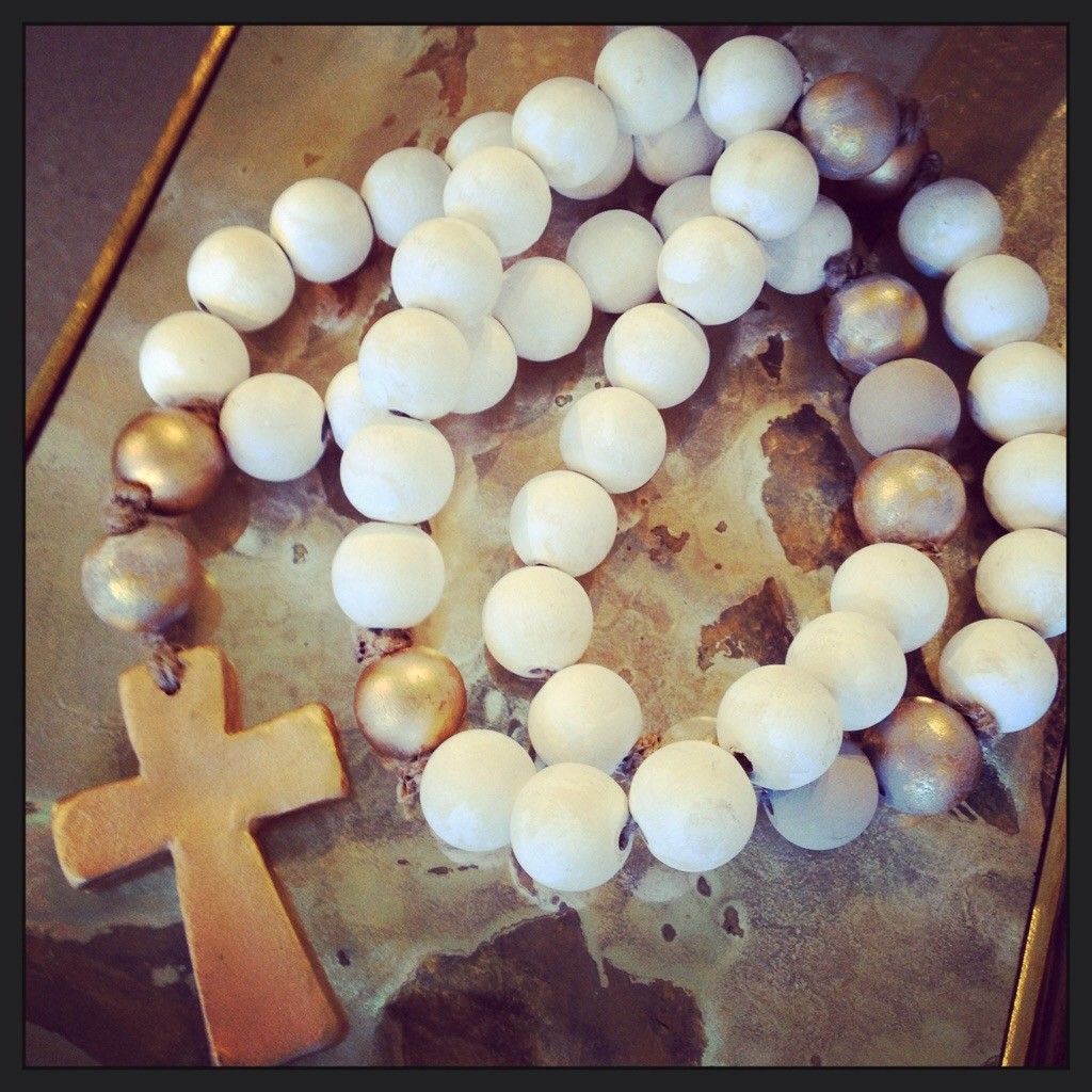 Blessing Beads Have Arrived!