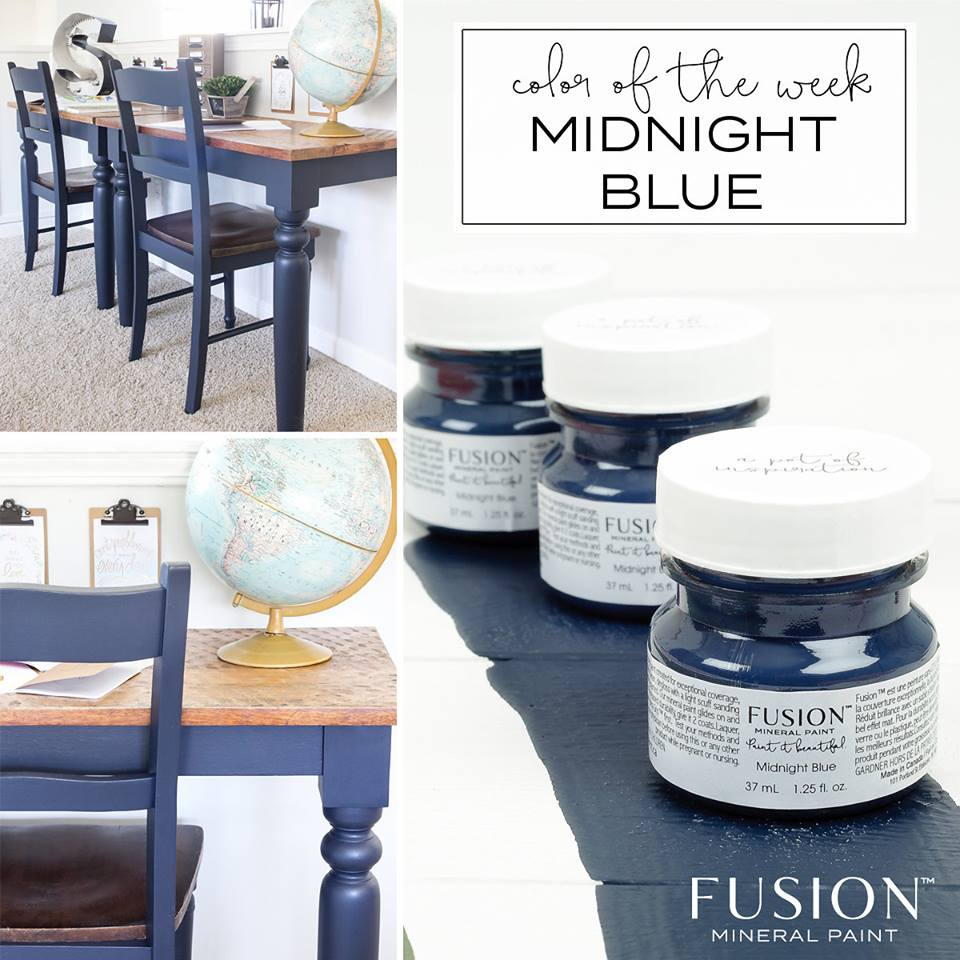 Explore Colors Gold Fusion: All The Best Fusion Mineral Paint Colors!